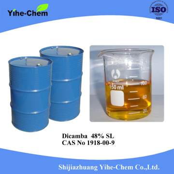 Agrochemicals Pesticide Herbicide Dicamba