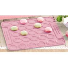 Прямоугольный силиконовый торт Placemat (RS32)