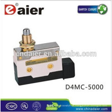Interruptor de limite de preço Daier D4MC-5000 omron