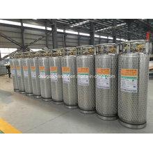 Low Price Lox Lar Lco2/Oxygen/Argon/CO2 Industrial Welding Liquid Gas Cylinder