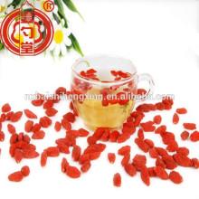 Нинся китайский gouqi лайчи сухофрукты сорт сушеные ягоды годжи