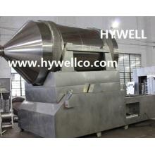 Dry Powder Mixing Machine