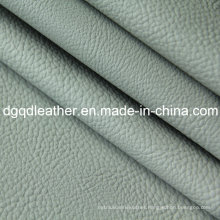 Top Sell Furniture Leather PU Leather (QDL-FP0102)