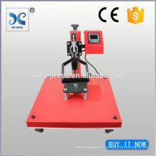 CE Approbation tinte sublimation T-Shirt Sublimation Printing Machine