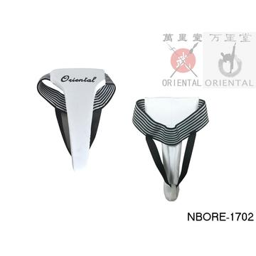 Male groin guard protector training equipment