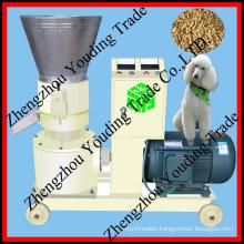 250kg/h small animal feed pellet press machine