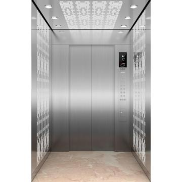 IFE Best Selling Contactless Control Villa Elevator