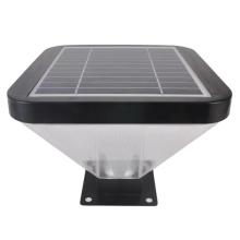 Luz solar de jardim para casa com economia de energia