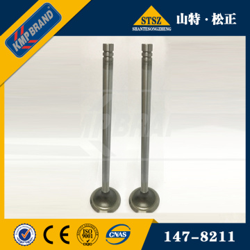 C7 Engine VALVE-EXHAUST 1478211 - كاتربيلر