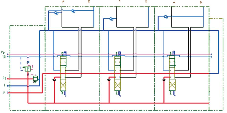 Basic Operation Principle of GKV80-2