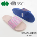 Confortable Soft Fashion Lady Pcu Slipper