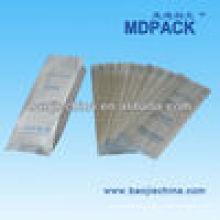 Bolsas de papel de esterilización para uso hospitalario