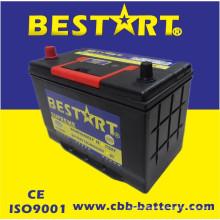 12V90ah Premium Qualität Bestart Mf Fahrzeugbatterie JIS 30h90r-Mf
