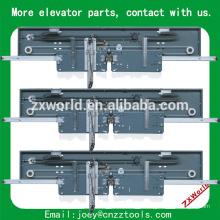 2 Opérateur de porte asynchrone à ouverture du panneau central J2100-C2A ascenseur opérateur de porte asynchrone