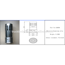 Анти-кражи крышка топливного бака для грузовиков