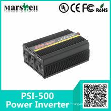 La CE sérieuse de puissance de sortie approuve l'inverseur de puissance à onde sinusoïdale pure