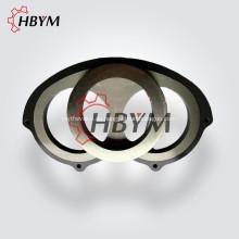 Sany Zoomlion PM C Ventilbrillen-Verschleißplatte
