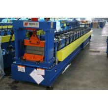 Rodillo de la hoja de acero del color que forma la máquina