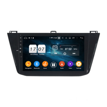 Klyde oem car multimedia per Tiguan 2016