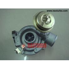 K04 / 53049880026 Turbolader für Audi