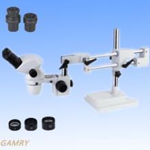 Microscopio de zoom estéreo Szx6745-Xtwzii