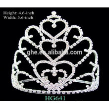 Good service factory directly tiara wedding