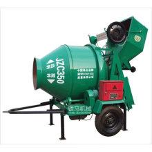 Jzc350 for Zcjk Brick Making Machine Concrete Mixer