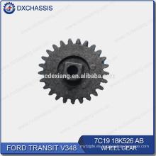 Genuine Transit V348 Slewing Gear 7C19 18K526 AB