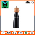 New Model Wooden Pepper Mill