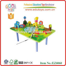 Activity Table Educational Game