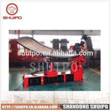 high quality Cnc Head Edge Flanging Machine Manufacturer