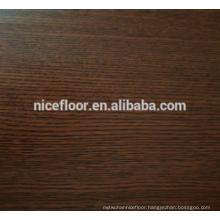 Oak Three-layer hard wood flooring multi-layer engineered wood flooring