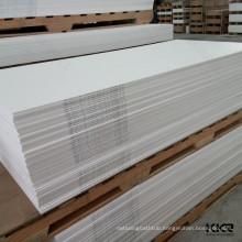 matt surface white faux fake stone brick wall panels