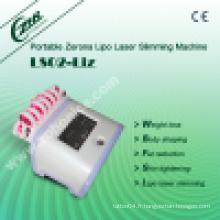 Ls02 Meilleur laser à diode 650nm 100MW Cooling Laser 100MW