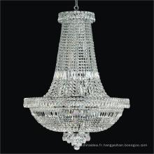 Chine fournisseurs LED éclairage nouveaux produits de Noël lumières lustre décor à la maison kristal lustre