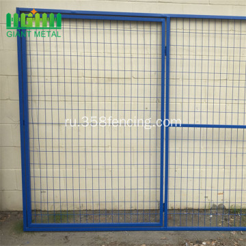 Hot+sale+PVC+Coated+Standard+Temporary+Fence