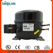 Light Commercial Refrigeration Compressor Gqr90tg Mbp Hbp R134A Showcase Compressor 220V