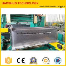 Spot Welding Machine for Corrugated Fin Embossment Welding