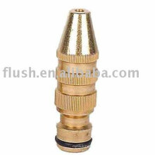 """2"""" water brass power nozzle"""