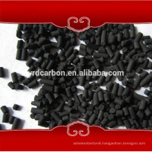 Coal based column activated charcoal/carbon price in kg in China