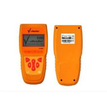 Диагностические средства V-Checker V402 сканер VAG нефти сброса инструмент