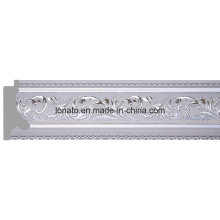 High Quality Popular PS Decoration Mirror and Photo Frame (16309#)