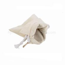 New design jute burlap gift bags with low price