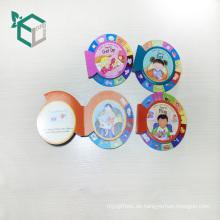 Alibaba Express China Druckservice benutzerdefinierte Spielkarten