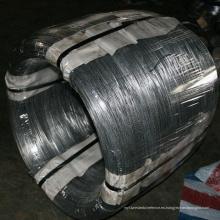 ACSR ASTM B498 Alambre de acero galvanizado