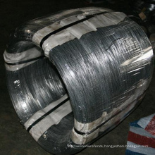 High Tensile Strength Galvanized High Carbon Steel Wire