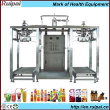 Machine de remplissage automatique de sac alimentaire avec CE