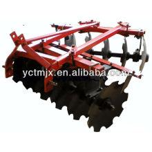 Landmaschinen montiert leichte Scheibenegge 1bqx 2.0 / 2.2 / 2.3 / 3.4 / 5.0