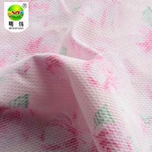 Hochwertiger Stoff aus Jacquard mit 100% Baumwolle
