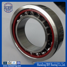 Generator Ball Bearing Angular Contact Ball Bearing